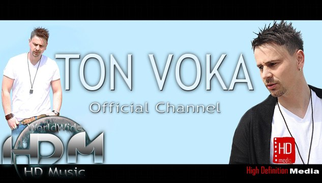 Ton Voka - Problem (Official Video)