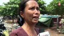 Mousson en Asie : les pluies diluviennes font des centaines de morts
