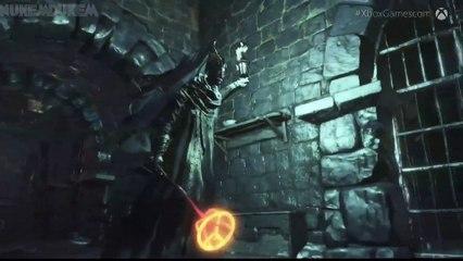 Gameplay Trailer Gamescom 2015 Xbox One XBO PS4 PC de Darksiders 3