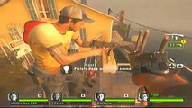Left 4 Dead 2(L4D2)Demo - Glitches Tutorial + Tricks