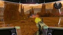 Star Wars Battlefront 1 Mods (PC) Review Dxun Moon