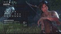 Rise Of The TOMB RAIDER Gameplay Demo - Gamescom 2015 - Xbox One