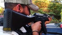 Mexico's Vigilante Groups Are a Force To Reckon With for Drug Cartels and Army