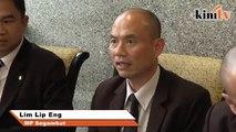 Kes bunuh Altantuya: MP tak puas hati jawapan KDN