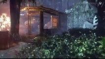 Rise Of The Tomb Raider Gameplay Gamescom 2015