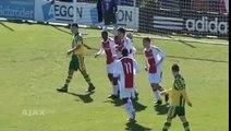 Ajax B1 - Ado Den Haag B1 (4-2)
