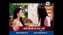 Saas Bahu Aur Saazish Meri Aashiqui Tum Se Hi (ABP News) 3rd August 2015 Mera Pati Sirf Mera Hai