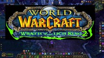 New World of Warcraft Expansion REVEALED *spoilers*