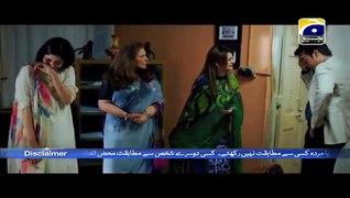 Maryam Episode 18 Full Geo Tv 4 August 2015