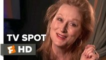 Ricki and the Flash TV SPOT - Meryl Streep (2015) - Meryl Streep, Sebastian Stan_HD