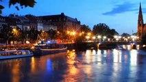 Tourisme fluvial et vacances en bateau. Premiers pas à bord de votre bateau de location