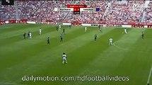 Real Madrid Tika Taka Pases Real Madrid 0-0 Tottenham (Audi Cup 2015 ) HD
