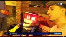 HitchBOT, le robot auto-stoppeur, retrouvé démembré aux États-Unis