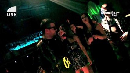 Stine  Live @ Doberman Club 2013