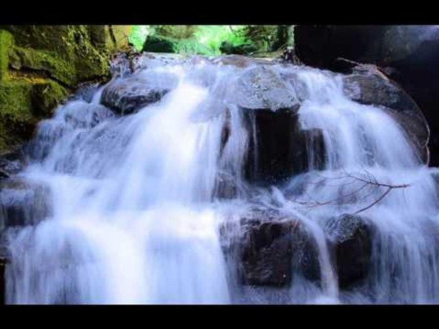 Waterfalls No 2