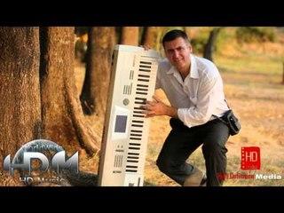 Tani Elbasanit - Erresir e pyllit (kolazh)