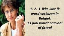 Verkiezingslied van België juni 2010  - Chanson des élections de Belgique juin 2010