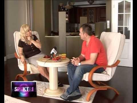 Shyhrete Behluli intervista Spekter ne shtepine e saj