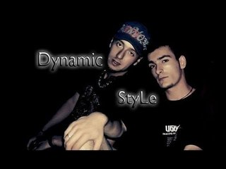 Dynamic Style - Hip Hop Black (Official Song)