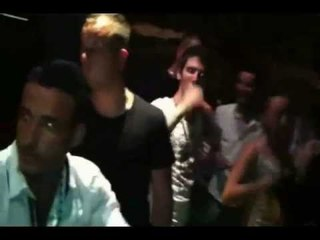 Taio Cruz There She Goes ( Oriental Darabuka DJ Fisoo Remix ) Live Video
