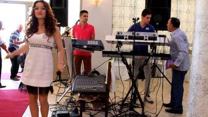 Gentjana Gjergji-Nuse Me Vello Te Bardhe (Live)