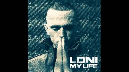 Loni - Je ne regrette pas (Album My Life)