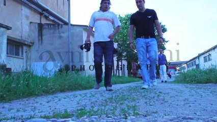 Avni Selmani Photoshooting: MEDA