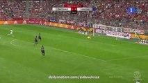 2-0 Gareth Bale Goal his Former Club | Real Madrid v. Tottenham - Audi Cup 04.08.2015 HD