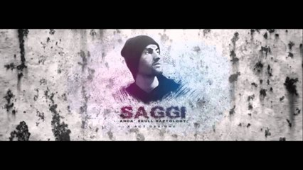 Saggi - Zoni i Heshtjes ( Demo )