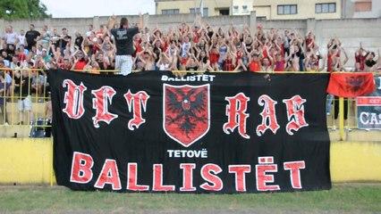 Ballistet -  Bregallnica  vs  SHKËNDIJA (11  8  2013) 04
