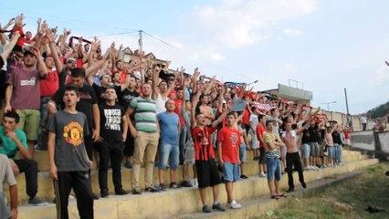 Ballistet -  Bregallnica  vs  SHKËNDIJA (11  8  2013) 09