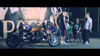 Mc Qoppa, HYPE feat. Neritan - BONITA  (Official Video)