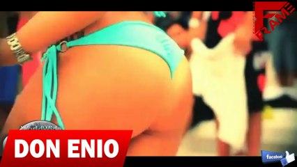 Don Enio .ft. D.j S!X - Kalashnikov