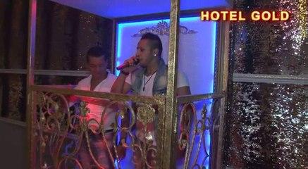 Muharrem Ahmeti & Ernim Ibrahimi Hotel GOLD Prizren