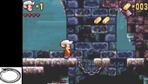 Maxmartigan [Stream du clodo 2.0] - GBA - An American Tail - Fievel's Gold Rush (04/08/2015 17:44)