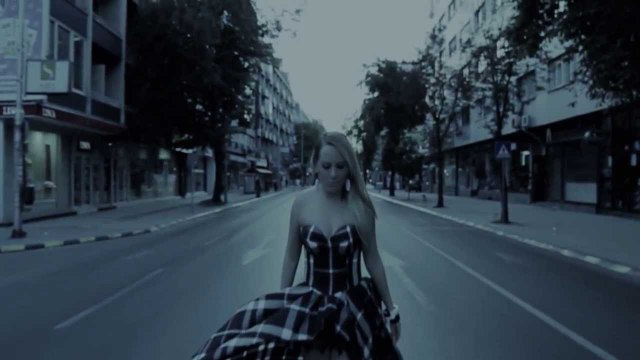 "Vesa Luma- "" I ndaluar"" OFFICIAL VIDEO 2013"