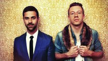 Macklemore and Ryan Lewis - White Walls Ft. ScHoolboy Q & Hollis