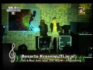 Besarta Krasniqi - Ti je ai'