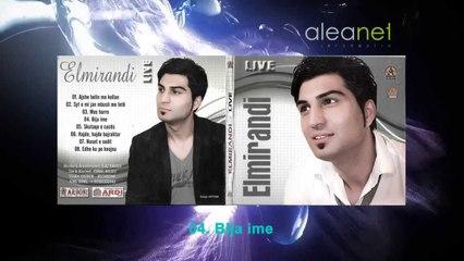 Elmirandi - 04. Bija ime (Audio album) 2013