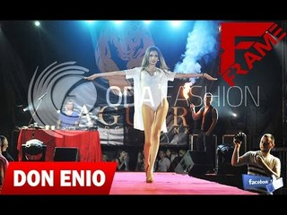 Don Enio - ODA Fashion (Official Video)