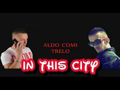 ALDO ÇOMI ft TRELO - PA LIMIT (Official Video Lyrics)  █▬█ █ ▀█▀