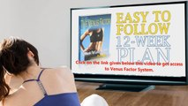 "The Venus Factor ""Fat Loss & Weight Loss For Women Venus Factor Review"""