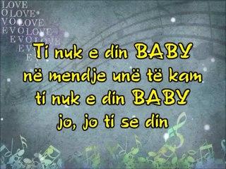 Besnik Berisha - Ti nuk e din official video lyrics 2013