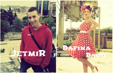 JetmiR Ft Dafina Dauti - Ende te dua