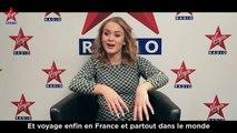 Zara Larsson en interview VirginRadio.fr