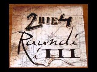 2die4 - Raundi i 3...