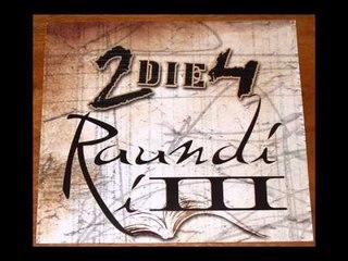 2die4 - Intro... Albumi Raundi i 3.