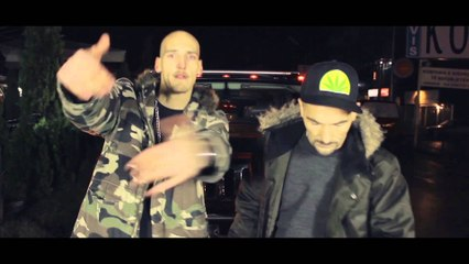 Blendi-G ft Loco - One Too Step [ Official Video ] 2014