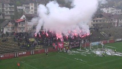 Ballistet Tetove 1992