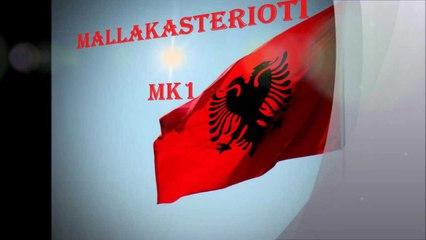 Mallakasterioti MK1 - Ju Bej Thirrje (Offical Video)